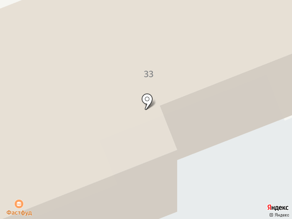 Столовая на карте Выльгорта
