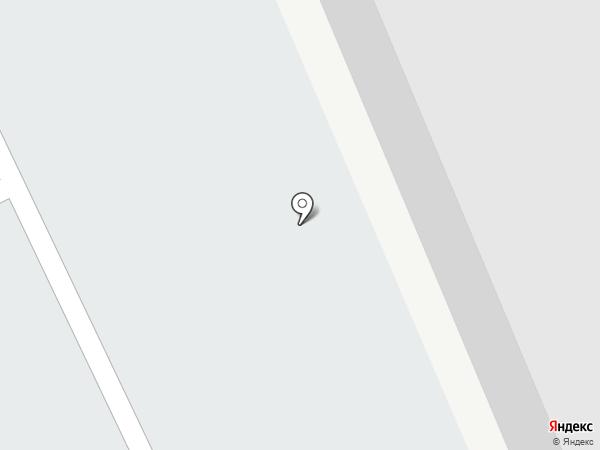 КарБум на карте Сыктывкара