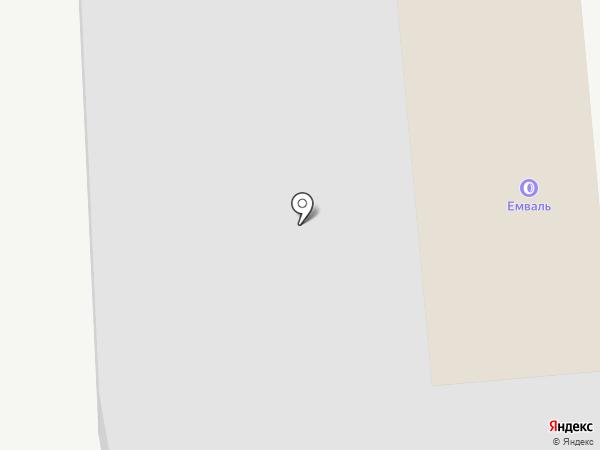 Avtohim11 на карте Сыктывкара