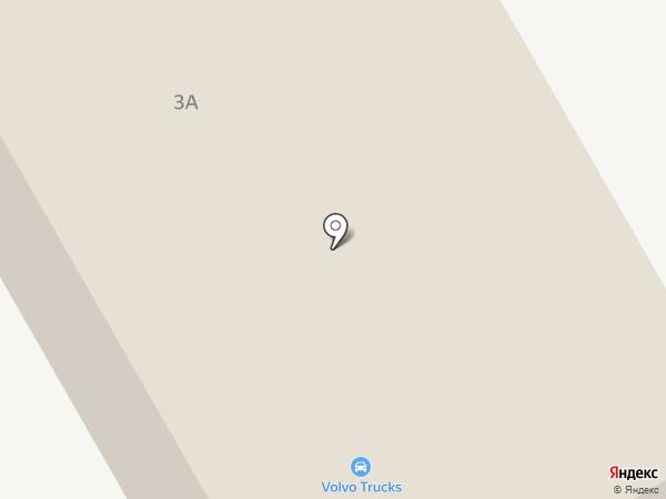 ОМВД России по Сыктывдинскому району на карте Выльгорта