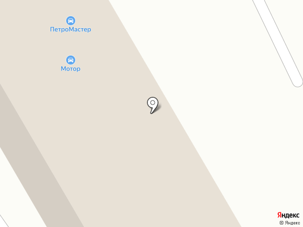 Truck Point на карте Выльгорта