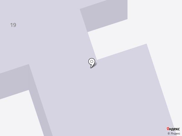 Специальный коррекционный детский дом №1 г. Сыктывкара, ГУ на карте Сыктывкара