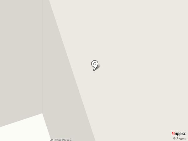 Отдел опеки и попечительства на карте Сыктывкара
