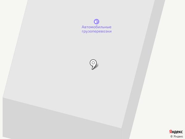 Логистик-С на карте Выльгорта