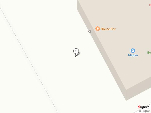 Husqvarna на карте Сыктывкара