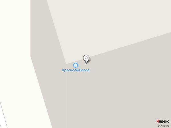 ХозМастер на карте Сыктывкара