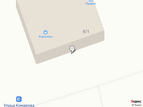 Мультипроцессинг на карте Сыктывкара