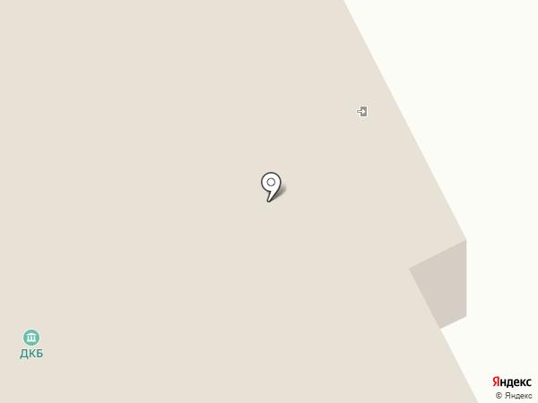 Эжвинский дворец культуры бумажников на карте Сыктывкара