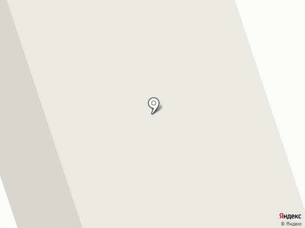 ПРЕСТИЖ на карте Сыктывкара