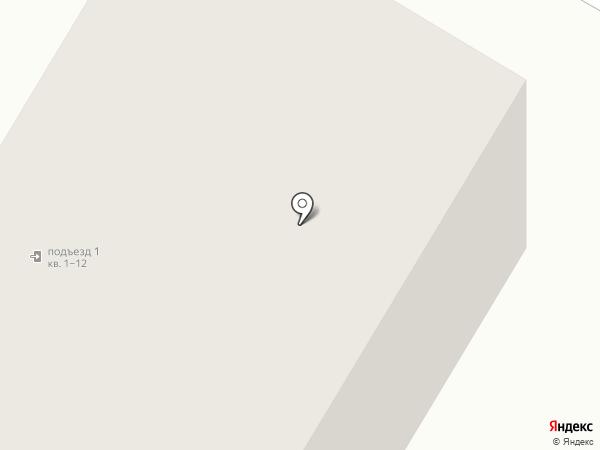 Парикмахерская на карте Выльгорта