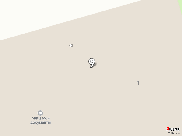 Территориальная избирательная комиссия Эжвинского района г. Сыктывкара на карте Сыктывкара