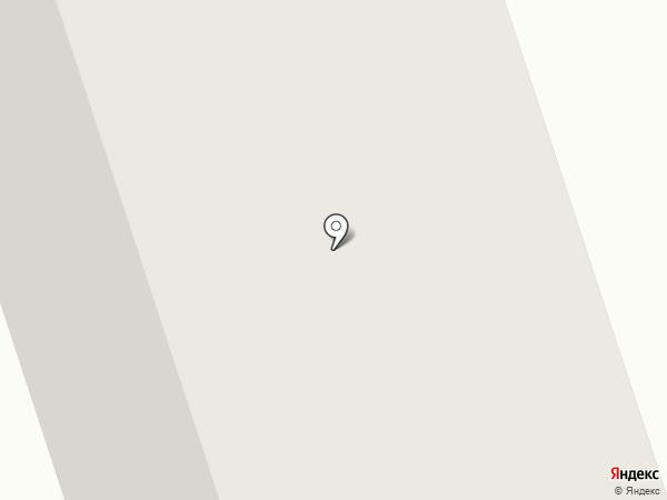 ЖЭУ-3 на карте Сыктывкара