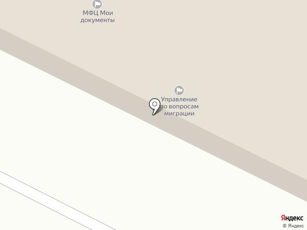 Архивный отдел на карте Выльгорта