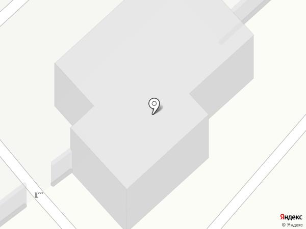 Выльгортская сапоговаляльная фабрика на карте Выльгорта