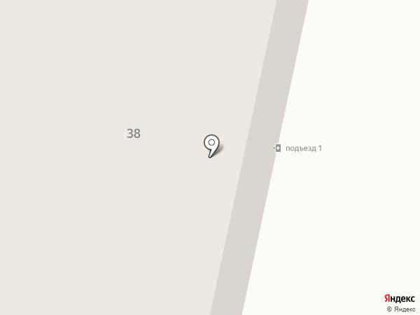 Общежитие на карте Выльгорта
