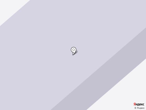 Выльгортская средняя общеобразовательная школа №1 на карте Выльгорта