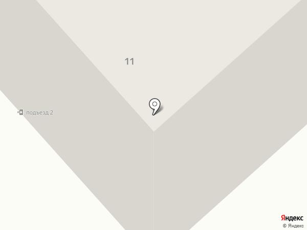 Благоустройство на карте Выльгорта