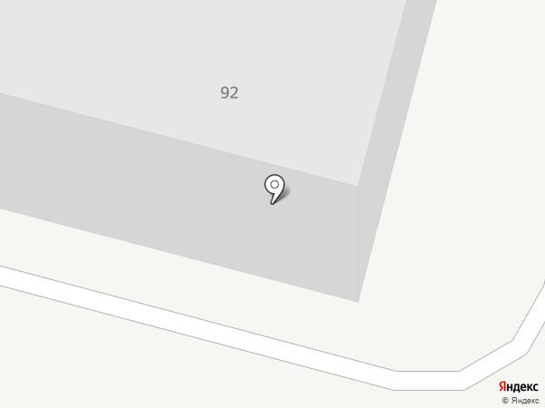Газобетон Коми на карте Сыктывкара