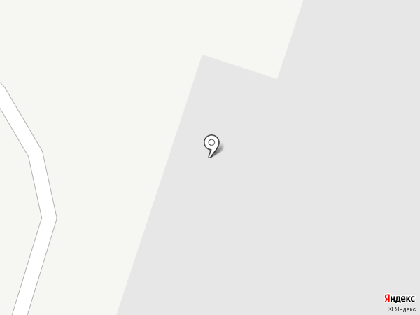 Зверь на карте Сыктывкара