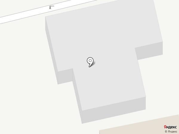 Металлобаза на карте Сыктывкара