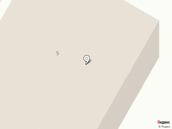Отдел ГИБДД Управления МВД России по г. Сыктывкару на карте Сыктывкара