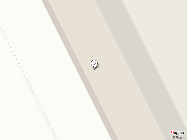 Beerloga на карте Сыктывкара