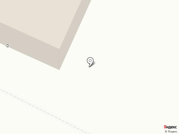 Современный дом на карте Сыктывкара