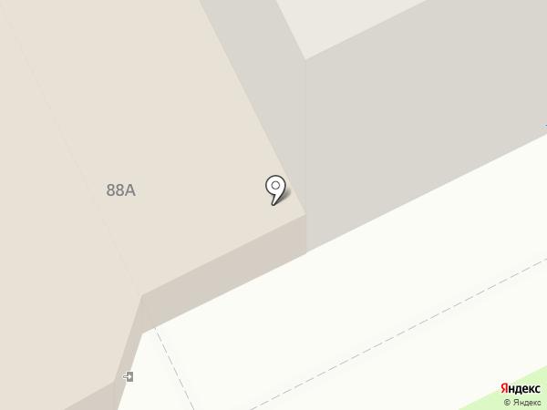 Банкомат, МТС-банк, ПАО на карте Сыктывкара