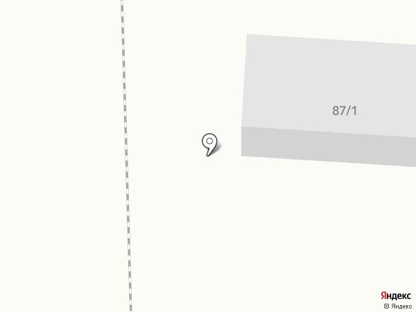 Сервисно-торговая компания на карте Сыктывкара