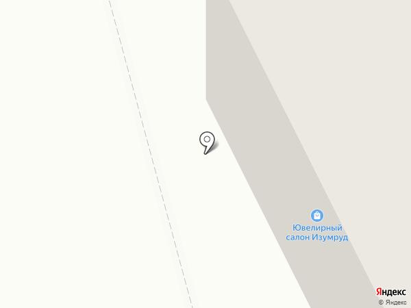 ЛОМБАРД на карте Сыктывкара