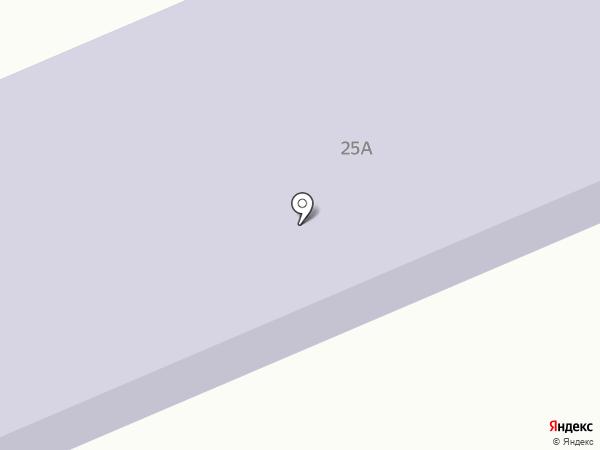 Детский сад №3 на карте Выльгорта