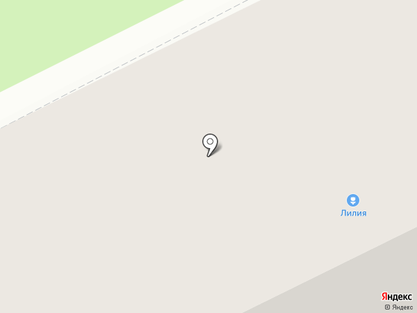 Центральное агентство недвижимости на карте Сыктывкара