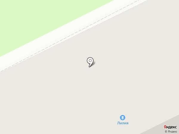 Пивное местечко на карте Сыктывкара