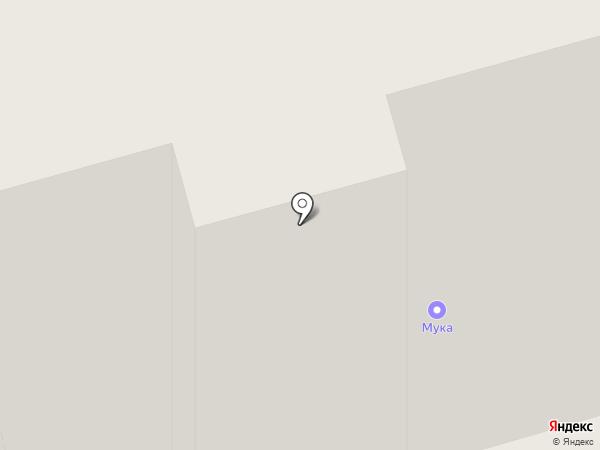 LedFo на карте Сыктывкара