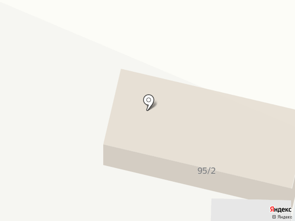 Lada-Detal на карте Сыктывкара