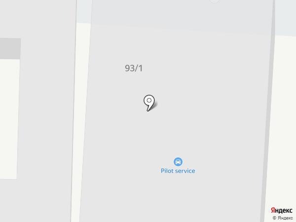 Быстрый кредит на карте Сыктывкара