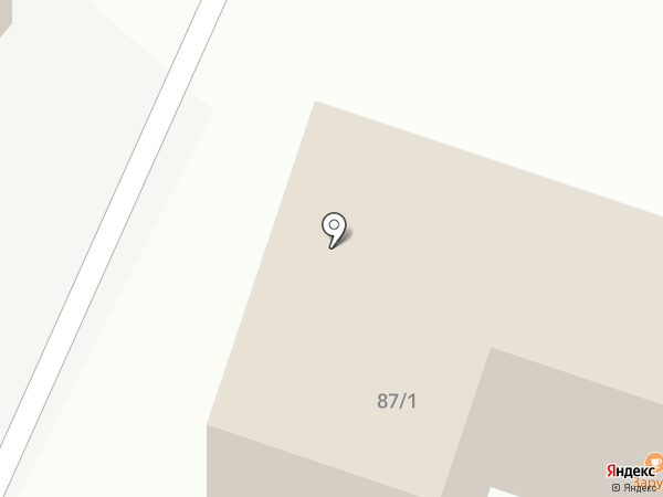Авто-ЭлектроЦех на карте Сыктывкара