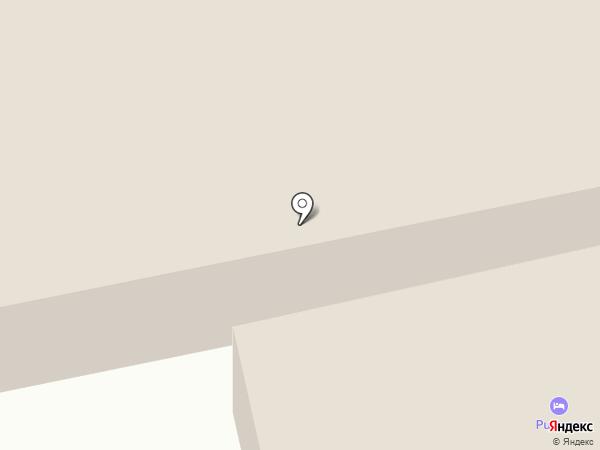 Pullman hostel на карте Сыктывкара