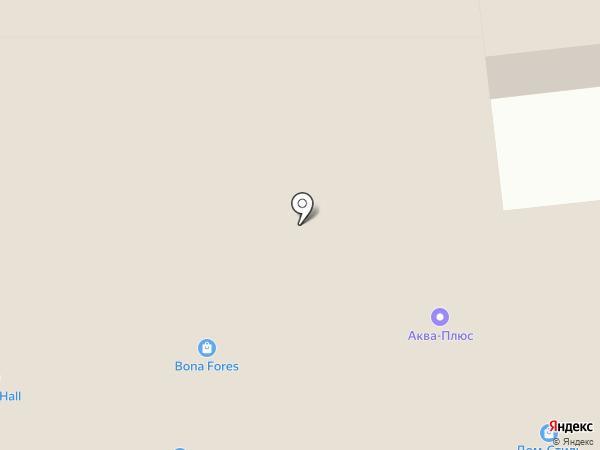 Torex на карте Сыктывкара