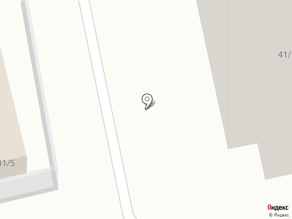 Династия на карте Сыктывкара