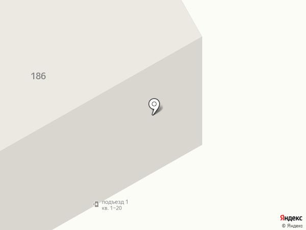 Керка, ТСЖ на карте Сыктывкара