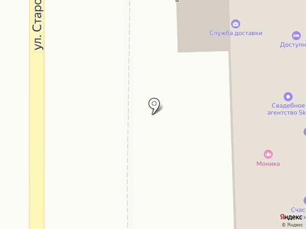 Шуда олом на карте Сыктывкара