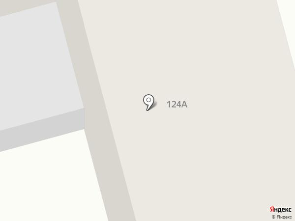 АвтоЭксперт на карте Сыктывкара