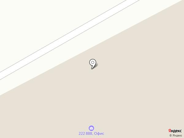 АвтоГраф на карте Сыктывкара