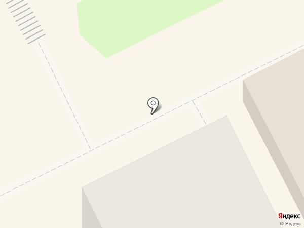 МегаФон на карте Сыктывкара