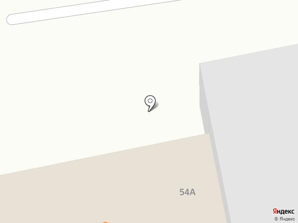 ТиманСвязьСервис на карте Сыктывкара