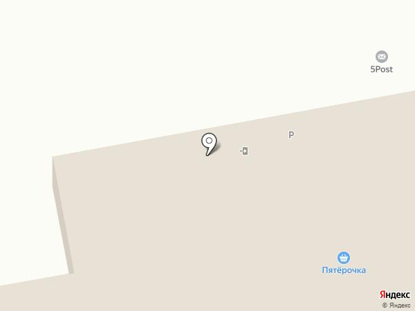 СпецЭнергоТрейд на карте Сыктывкара