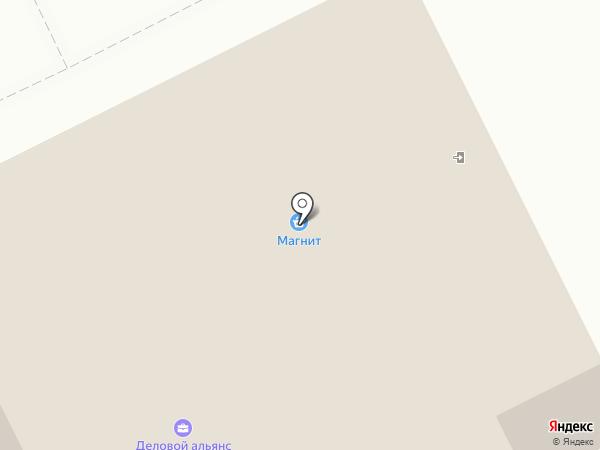 Центр социальной стоматологии на карте Сыктывкара