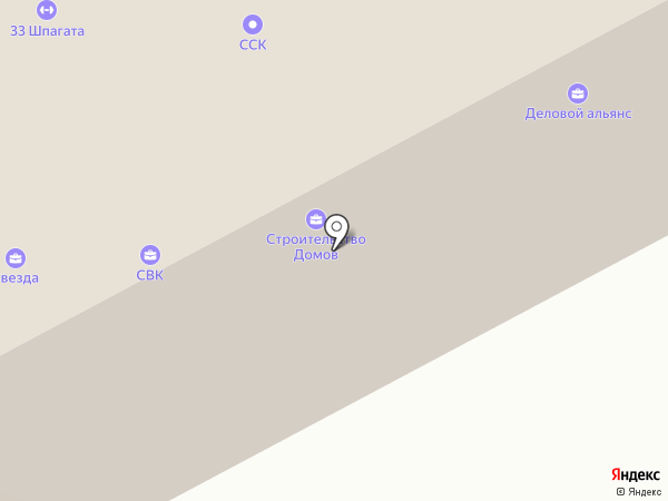 Фесфарм-Коми на карте Сыктывкара