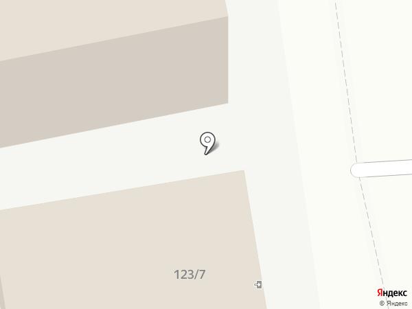 Maybeer на карте Сыктывкара